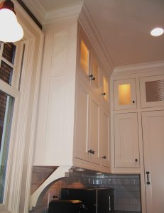 handcraft wood work cabinetry kitchen