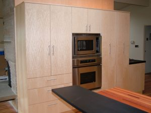 handcraft kitchen cabinetry