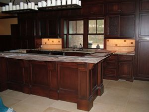 handcraft kitchen remodeling