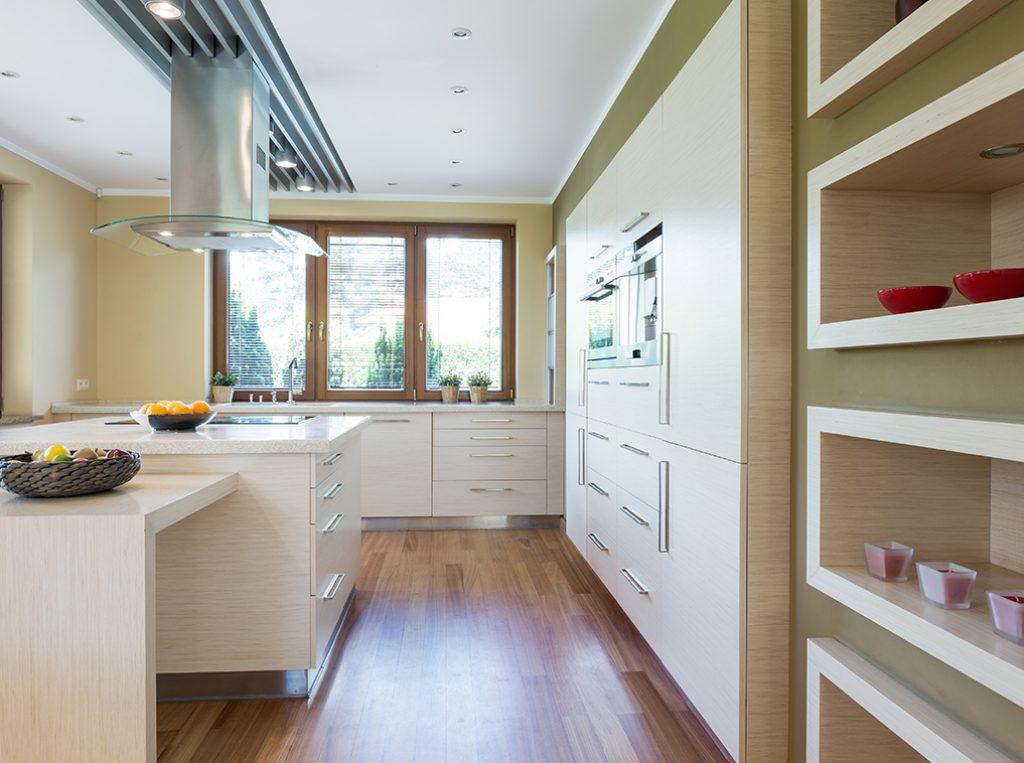 clean kitchen cabinets seattle